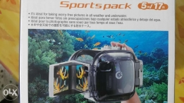 Sony water and sea proof (JAPAN MADE)