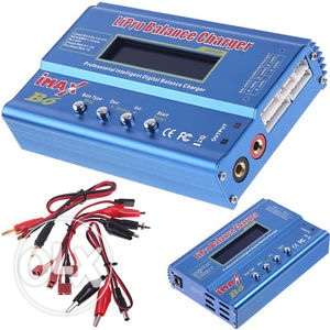 charge b6 for lipo battery