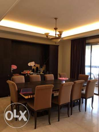 Clemanceu: 350m apartment for rent. ميناء الحصن -  3