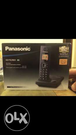 digital handy panasonic