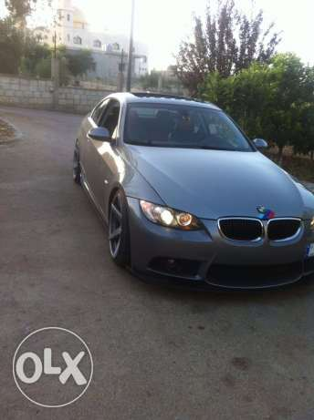 328 coupe 2007