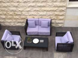Excellent Garden Furniture for Sale