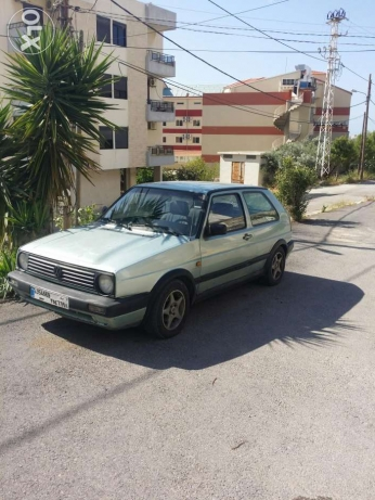 golf2 for sale