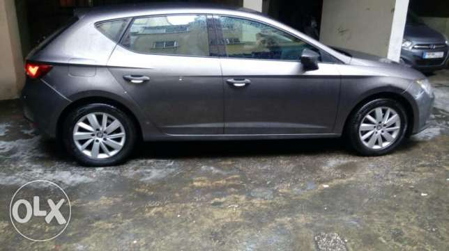 Seat Leon 2016 only 10000 km