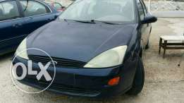 For focus model 2000 for sale rayeh motera