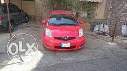 Toyota yaris 2010 automatique