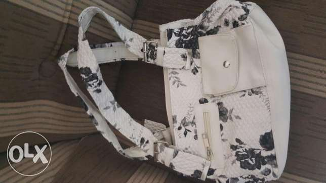 6 Bags used for sale