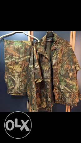 hunting suit for sale