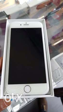 iphone 6 16gb with box