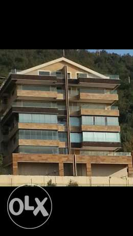 Duplex for sale in one of the most luxurious project looking over ATCL