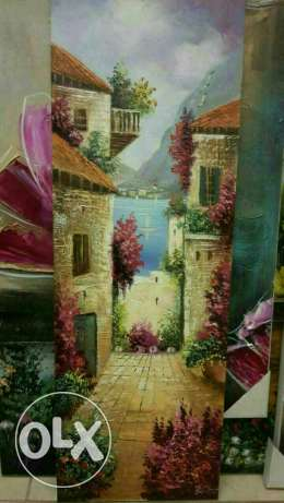 Abou adla frame&art painting