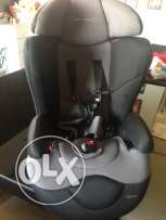 Bebeconfort trianos car seat