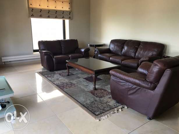 sea view apartment rent in ain mrayseh beirut
