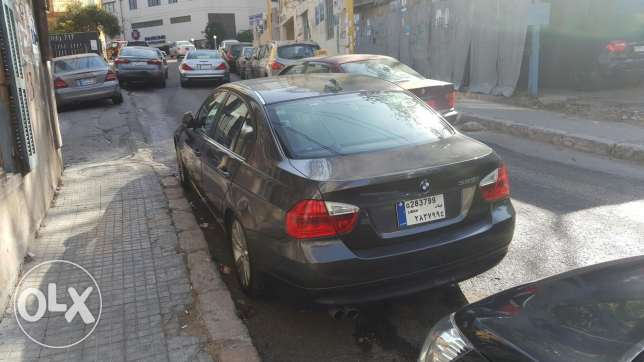 BMW 325i sport package سبتية -  7