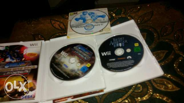 wii mini marrio nitendo راس النبع -  4