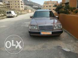 Mercedes 280E for sale
