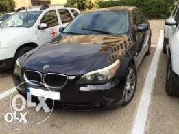 BMW 530 I 2004 excellent inside out - Sports Package