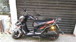 BWR 150CC FULL Option onkadd