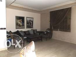 AP1572: 300 SQM Apartment for Sale in Janh, Beirut