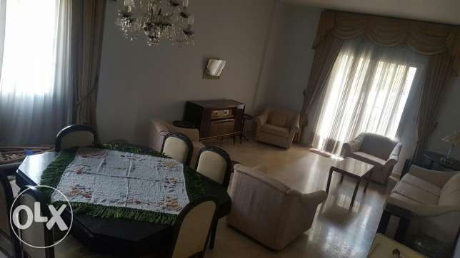Appartment for Rent in Awkar