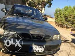 Daewoo Nubira Good Condition for Sale