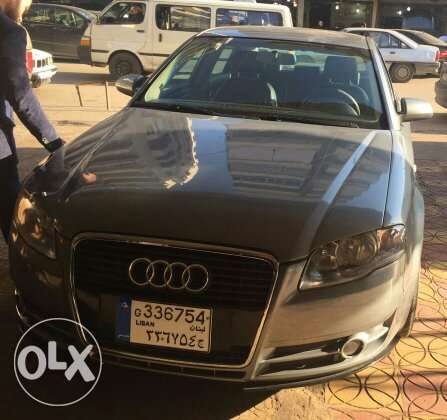 Audi A4 for sale or Exchange