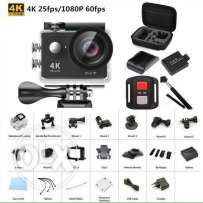 new action camera
