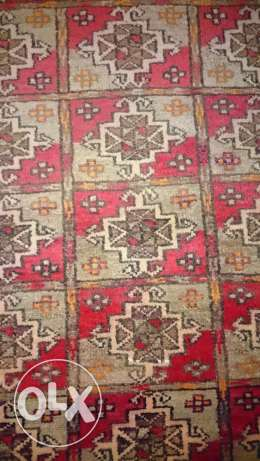 Persian Tribal hand made carpet