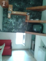 Chalet furnished for rent in bouar 400 $ / months