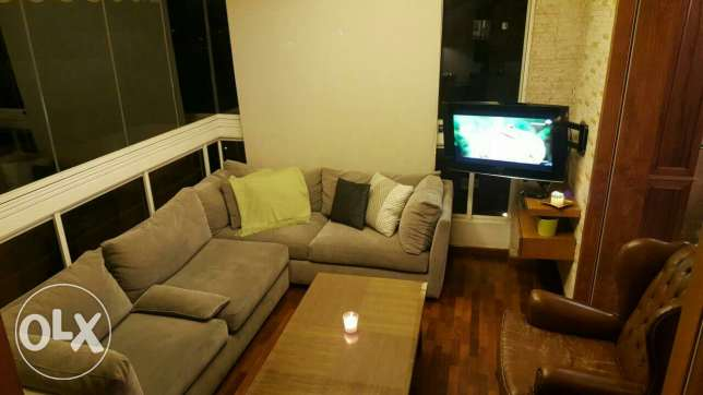 Luxurious apartment Fanar فنار -  5
