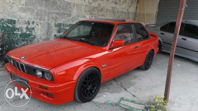 For sale BMW model 90 M technic