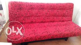 Sofa bed )foma stores