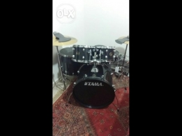 drums tama very good condition