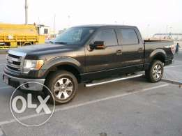 Ford F150 Truck