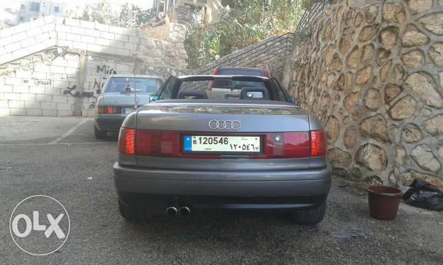 Audi for sale دامور -  7