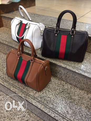 bug gucci bag بوشرية -  1