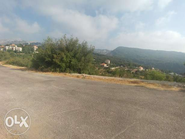 The best land in jbeil for sale only in 89 dollar per meter