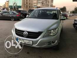 Tiguan 2009 For Sale 4 Motion 2.0 In very good condtion