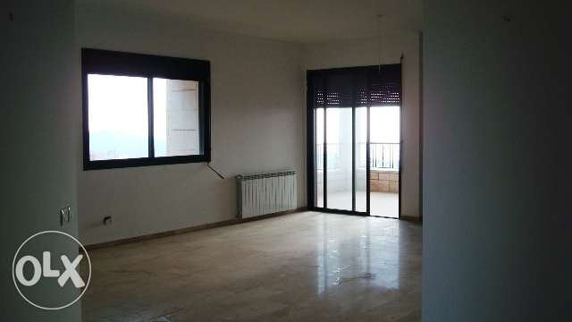 ZN197,Apartment for rent in Mansourieh, Daychunieh, 240 sqm, 4th floor