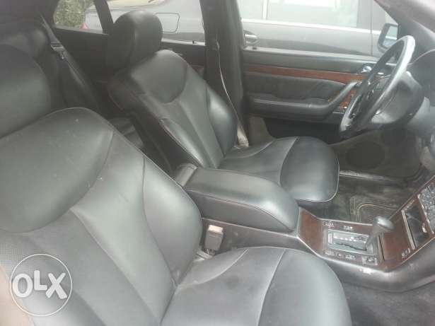 Mercedes-benz model 1992 for sale