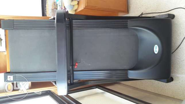 Treadmill new and not used