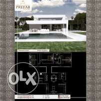 Commercial for sale Prefabdesign houses