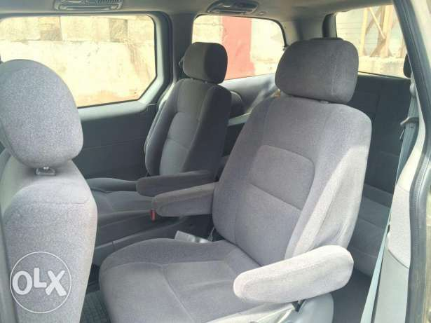 Kia carnival for sale, perfect condition