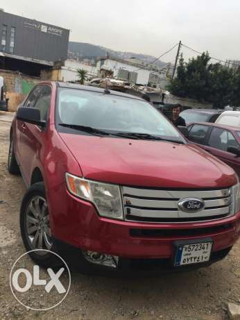 Ford edge super clean