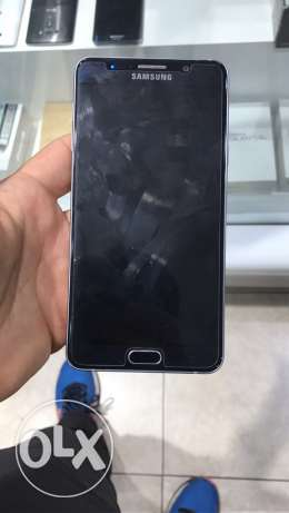 note 5 like new barely used 32 gb زلقا -  2
