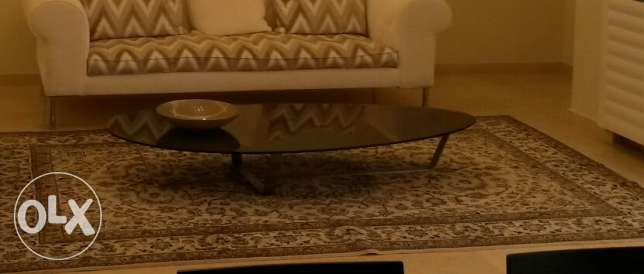 Natuzzi Brand New Coffee Table