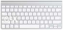 Apple wireless keyboard and mouse never used for sale or trade