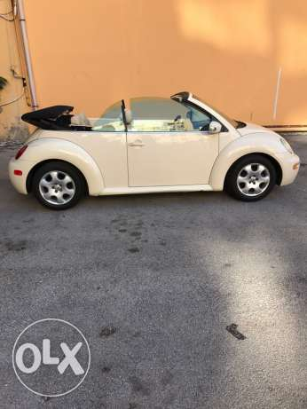 beetle for sale 4600$