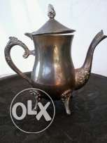 Old silver Jug, Like New, 40-50 years
