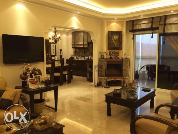 hot deal apt in Sheileh كسروان -  3
